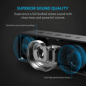 anker soundcore in
