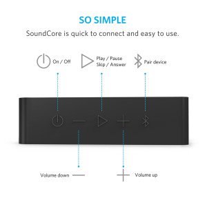 up anker soundcore