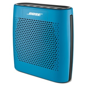 Bose Soundlink colour casse bluetooth