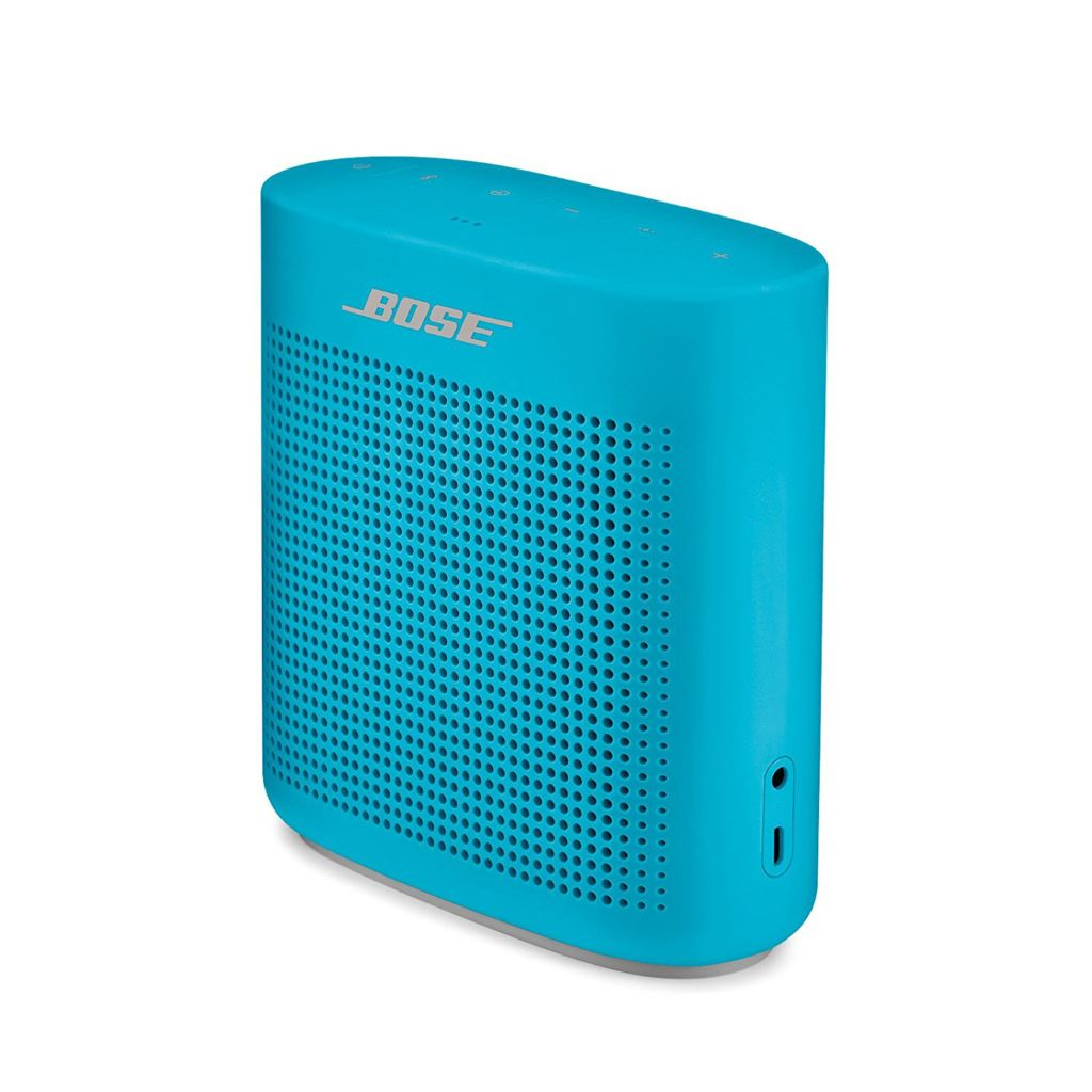 Casse Bluetooth Bose SoundLink Colour 2