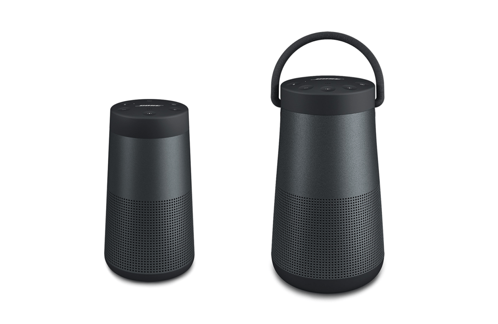 Casse Bluetooth Bose SoundLink Revolve +