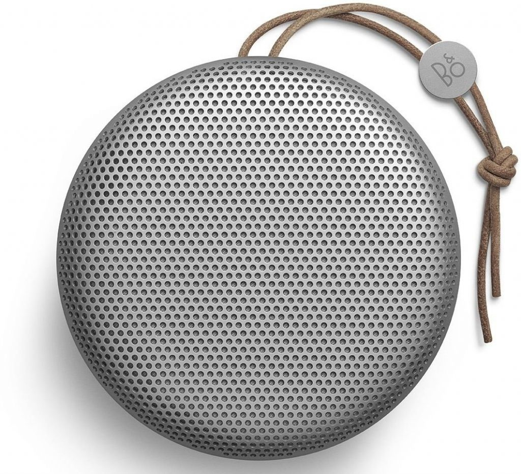 Bang & Olufsen Beoplay A1 2