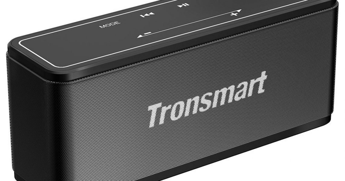 tronsmart element mega 40w